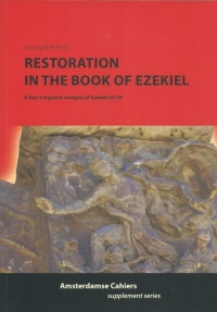 Restoration in the Book of Ezekiel